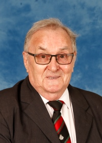 Profile image for Councillor John Bevan