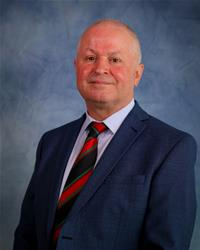 Profile image for Councillor Sean Morgan