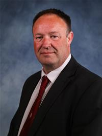 Profile image for Councillor Gary Johnston