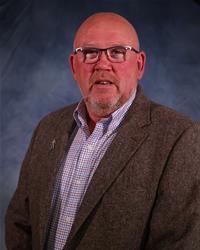 Profile image for Councillor Carl Thomas