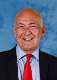 Profile image for Councillor Gez Kirby