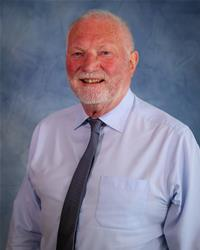 Profile image for Councillor John Taylor